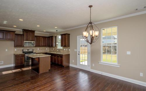 Kitchen-in-Bradford II-at-Canterbury Farms-in-Grovetown