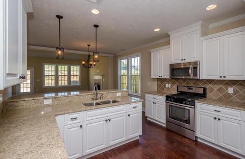 Kitchen-in-Maplewood-at-Crawford Creek-in-Evans