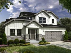 Clairemont Traditional - Juniper Estates: Herriman, Utah - Ivory Homes