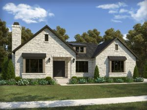 Oakmont Traditional - Cranefield Estates: Clearfield, Utah - Ivory Homes