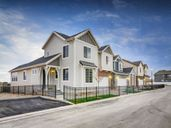 Holbrook Farms Cottages by Ivory Homes in Provo-Orem Utah