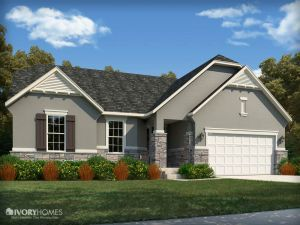 1625 Traditional - Cranefield Estates: Clearfield, Utah - Ivory Homes