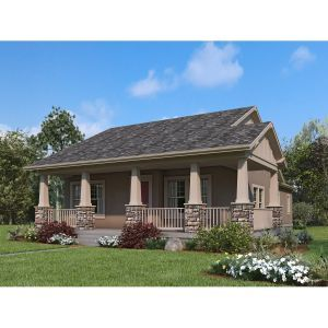 5232 W Mellow Way (Alden Craftsman)