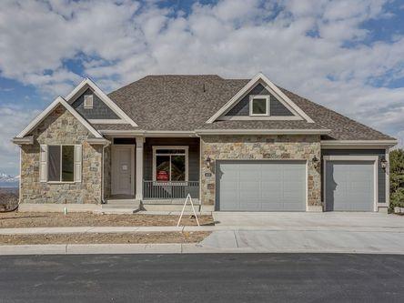 Admirable New Homes In Salt Lake City Ogden 643 Communities Download Free Architecture Designs Intelgarnamadebymaigaardcom
