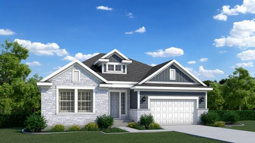Silver Hollow by Ivory Homes in Salt Lake City-Ogden Utah