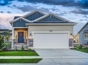 Overland Cottages by Ivory Homes in Provo-Orem Utah