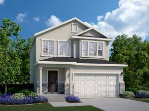 Carson - Haven Parkway Cottages: West Haven, Utah - Ivory Homes