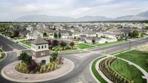 Cranefield Estates by Ivory Homes in Salt Lake City-Ogden Utah