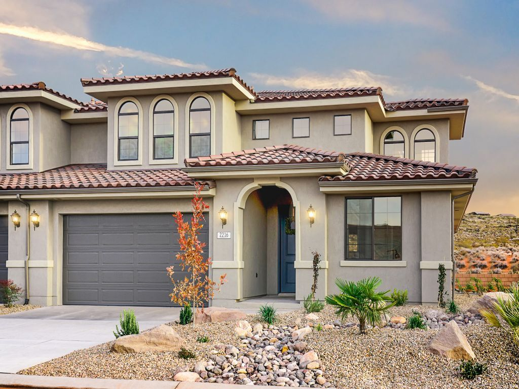 New Homes in St. George, UT | 24 Communities