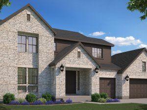 Brinton Signature - Cranefield Estates: Clearfield, Utah - Ivory Homes