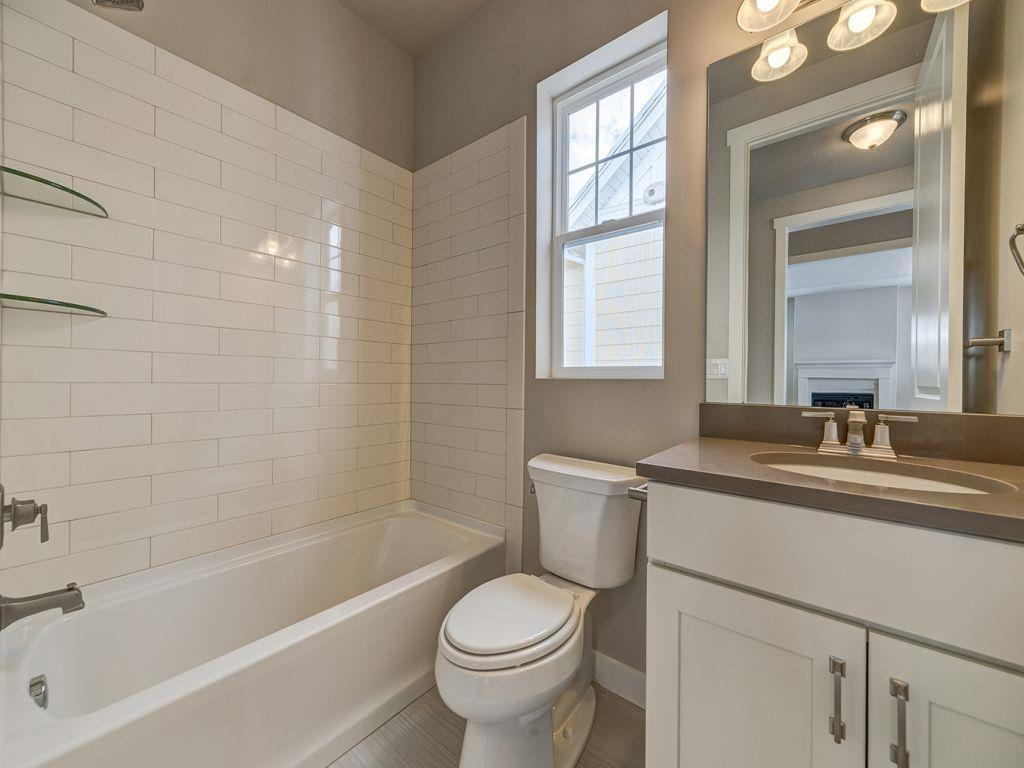 Bathroom featured in the Magnolia Craftsman By Ivory Homes in Salt Lake City-Ogden, UT