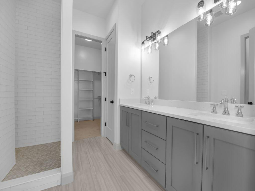Bathroom featured in the Anderson Traditional By Ivory Homes in Salt Lake City-Ogden, UT