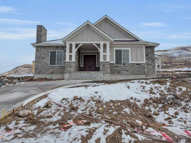 15067 S Spring Canyon Drive (Anderson Traditional)