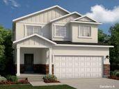 Gabler's Grove Cottages by Ivory Homes in Salt Lake City-Ogden Utah