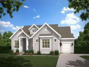 Charleston Traditional - Cranefield Estates: Clearfield, Utah - Ivory Homes