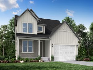 2050 Farmhouse - Gablers Grove Collection: Magna, Utah - Ivory Homes