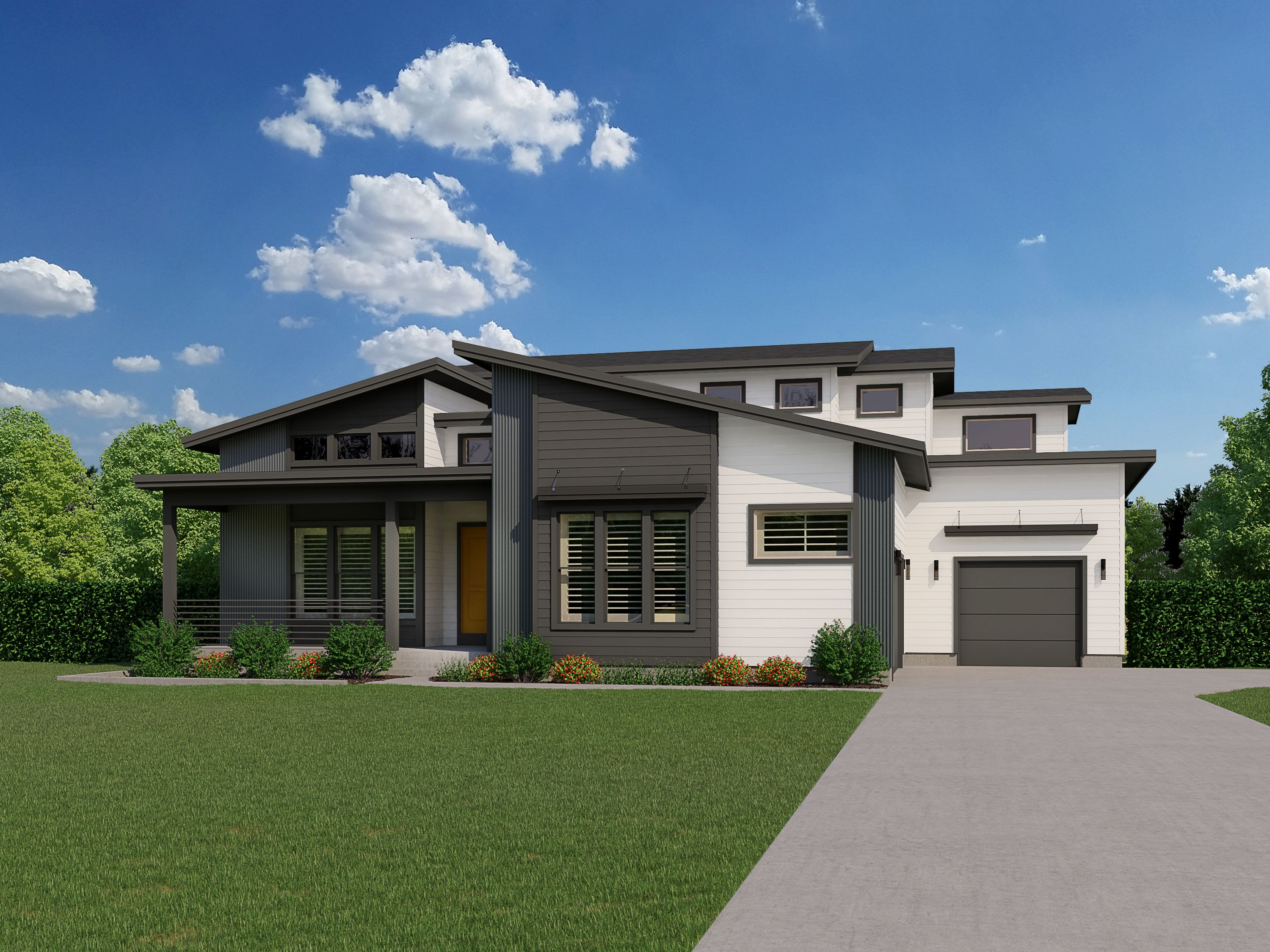 Exterior featured in the McLean Mining By Ivory Homes in Salt Lake City-Ogden, UT