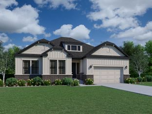 Monterey Traditional - Monarch Meadows: Clearfield, Utah - Ivory Homes