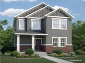 Gablers Grove Cottages by Ivory Homes in Salt Lake City-Ogden Utah