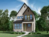 Holbrook Scandia Cottages by Ivory Homes in Provo-Orem Utah