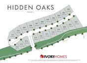 Hidden Oaks Signature by Ivory Homes in Salt Lake City-Ogden Utah