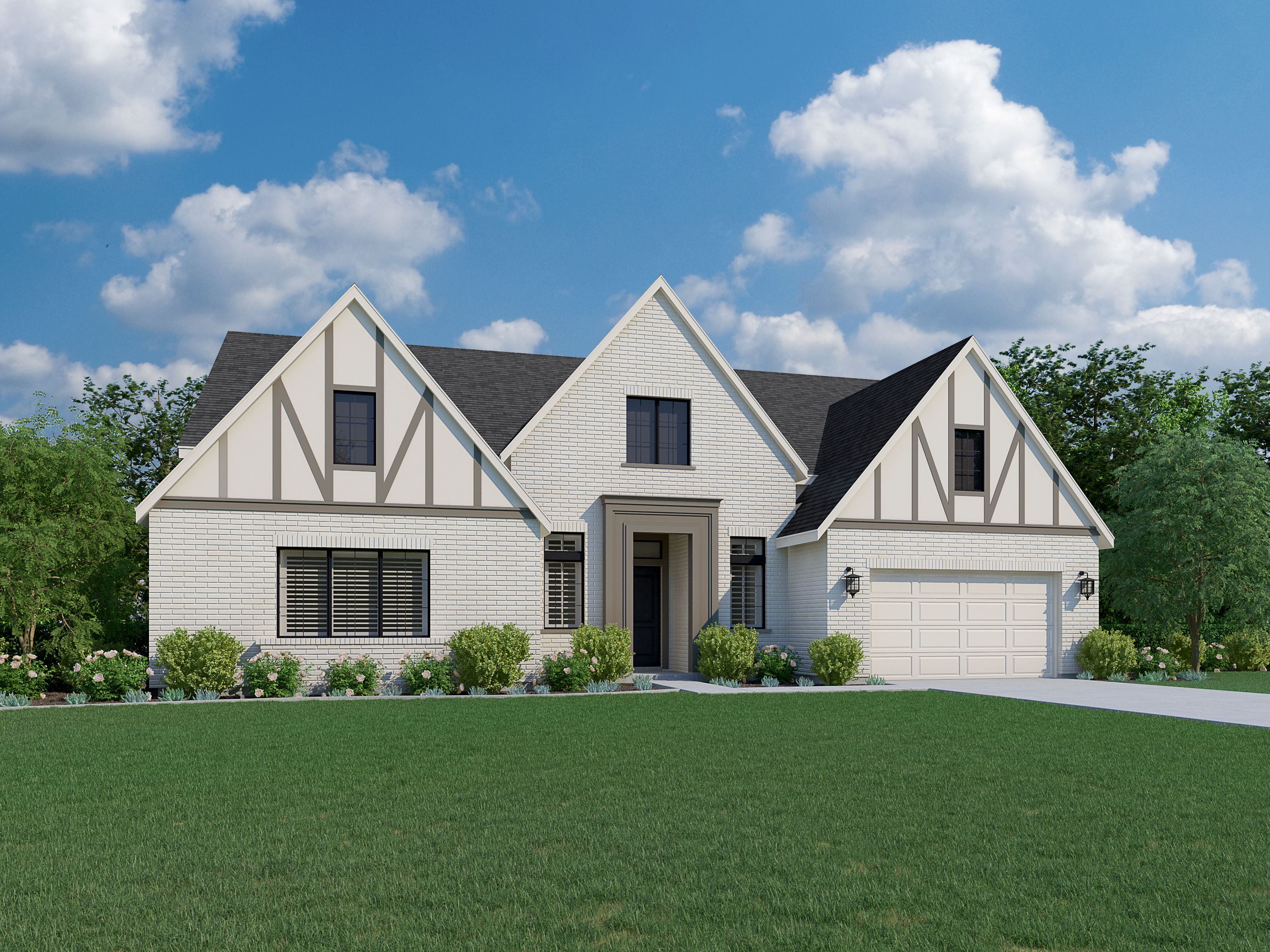 Exterior featured in the Millstone By Ivory Homes in Salt Lake City-Ogden, UT