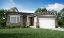 Gablers Grove Collection by Ivory Homes in Salt Lake City-Ogden Utah