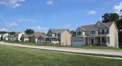 Ryan Homes Brookside Hanover Pa