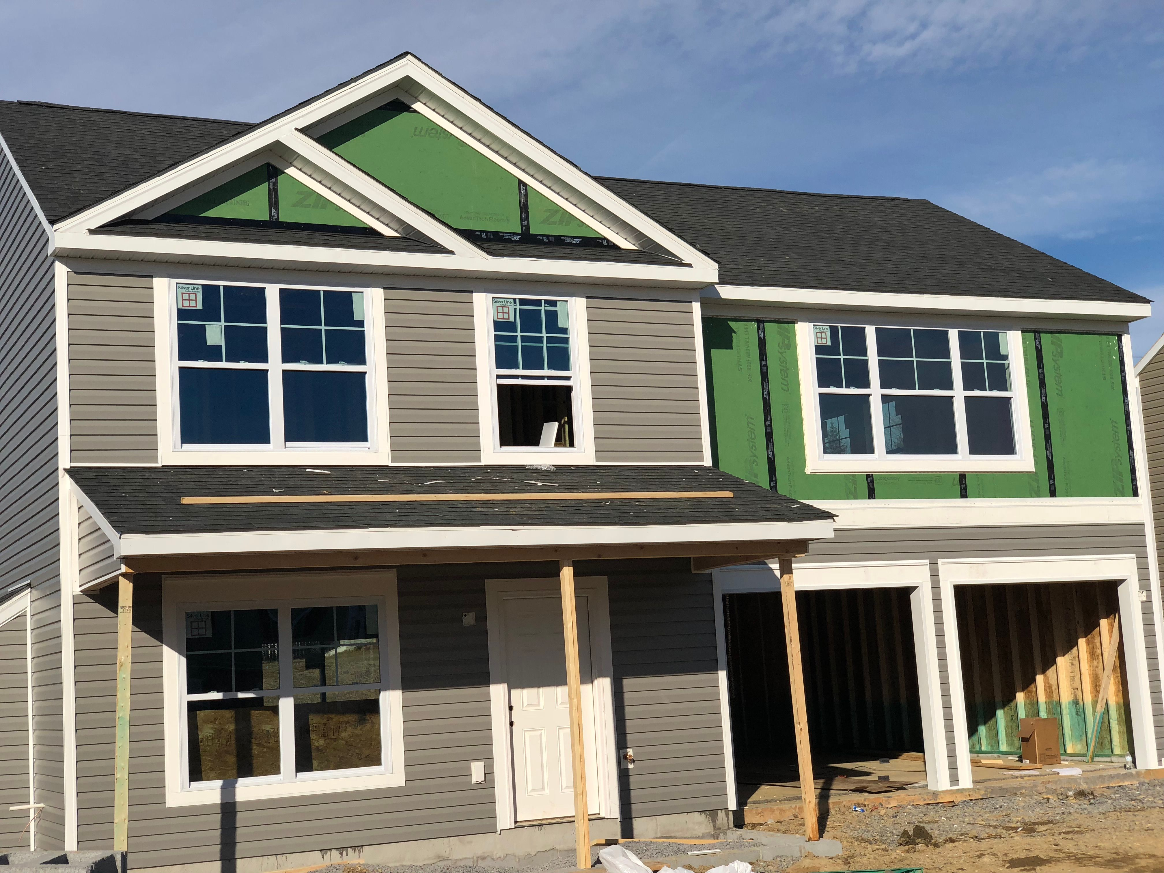 New Construction Homes And Floor Plans In Martinsburg Wv