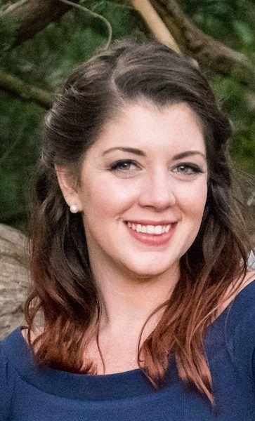 Brittany Wilder