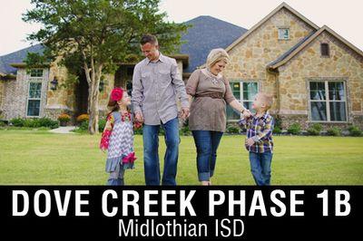 Dove Creek Phase 1B