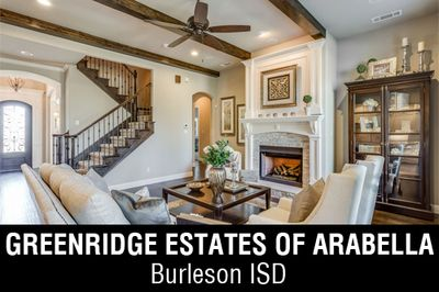 Greenridge Estates of Arabella