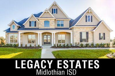 Legacy Estates