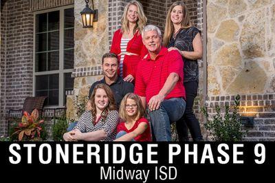 Stoneridge Phase 9