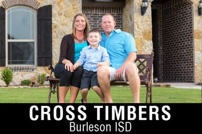 Cross Timbers - 1 Acre Lots