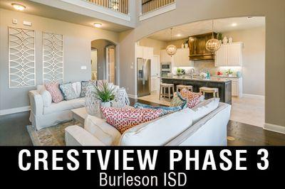Crestview Phase 3