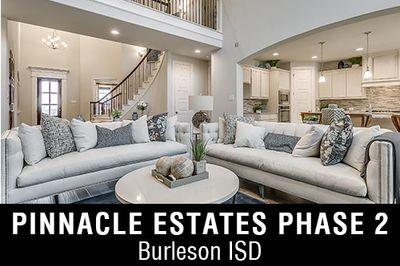 Pinnacle Estates Phase 2