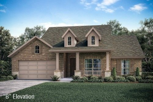 Modern Farmhouse Home Exterior Design Available in Dallas Ft. Worth Waco Area