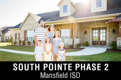 South Pointe Phase 2
