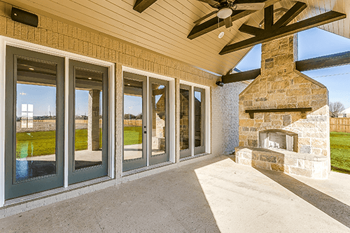 New Homes for sale in Horseshoe Meadows in Waxahachie, TX