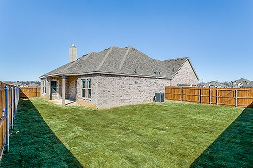 New John Houston Home for sale in Pinnacle Estates in Burleson, TX