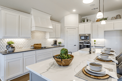 New Homes for Sale in Hayes Crossing in Midlothian, TX