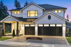 Model Home (Hammond Contemporary)