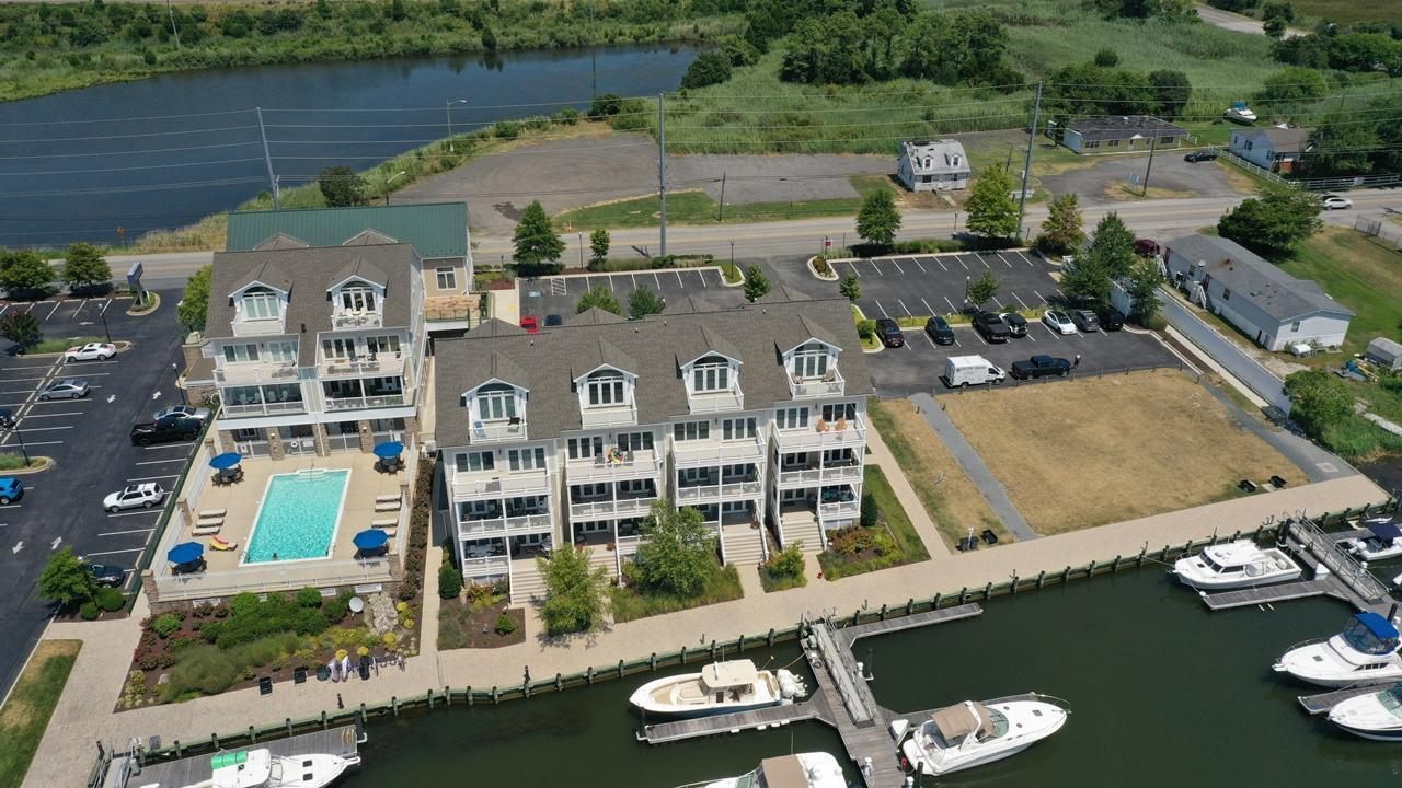 Well S Cove In Grasonville Md By Smucker Homes