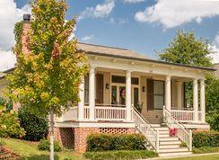 Beaufort I - Village Builders - Patrick Square: Clemson, South Carolina - JMC Homes of SC