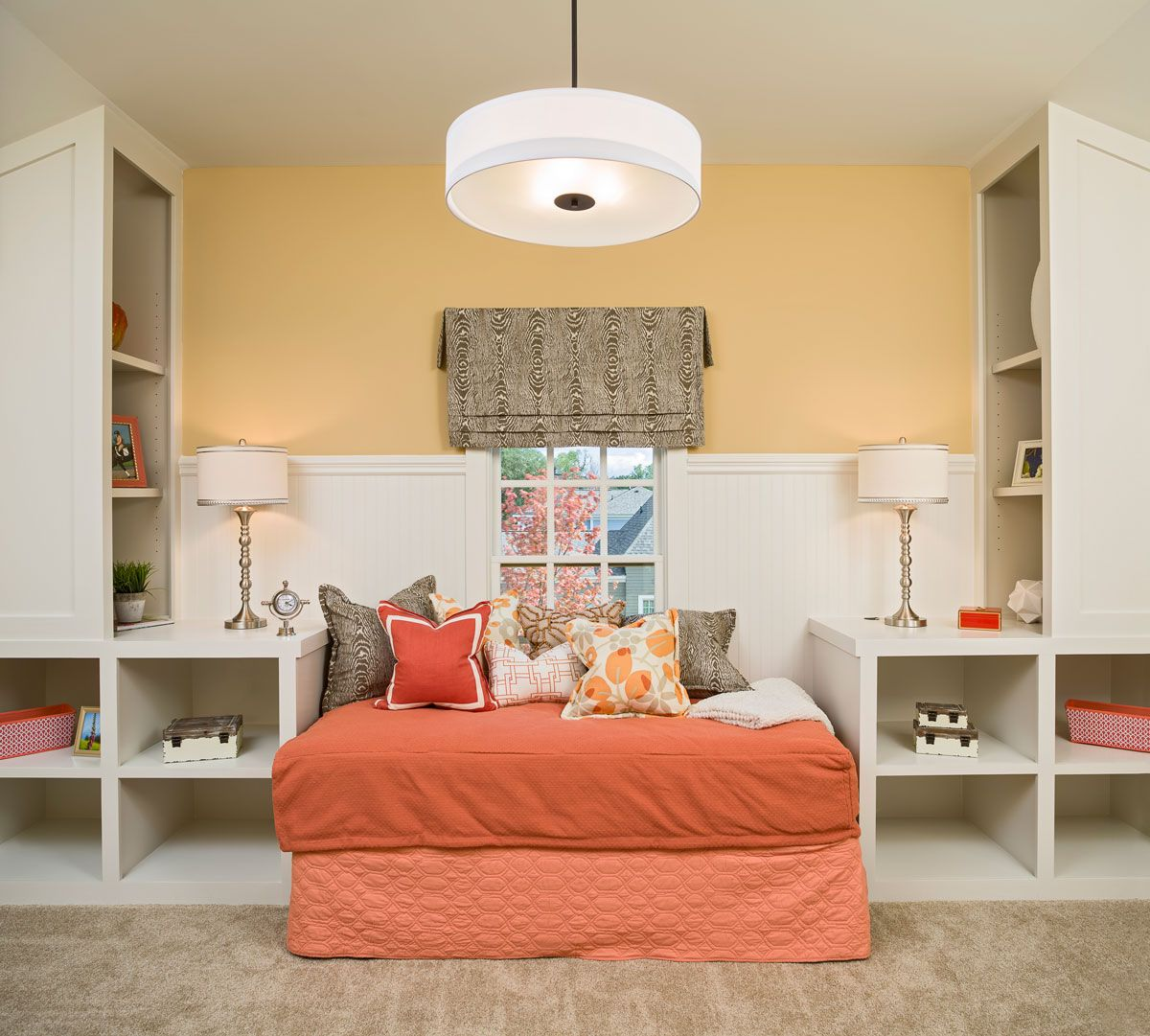 Bedroom featured in the Beaufort I - Village Builders By JMC Homes of SC