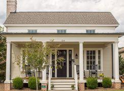 Habersham - Village Builders - Patrick Square: Clemson, South Carolina - JMC Homes of SC