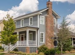 Pendleton - Village Homes - Patrick Square: Clemson, South Carolina - JMC Homes of SC