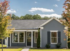 Summerville - Cottage Homes - Patrick Square: Clemson, South Carolina - JMC Homes of SC
