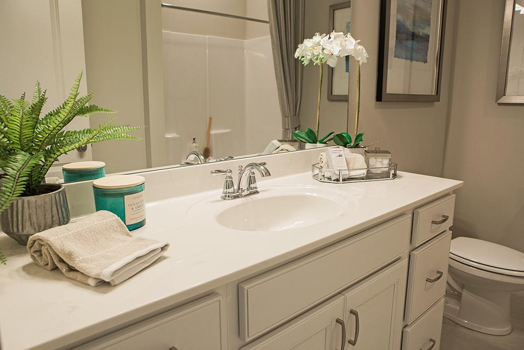 Bathroom featured in the Palmetto - Paired Villa By JMC Homes of SC in Greenville-Spartanburg, SC